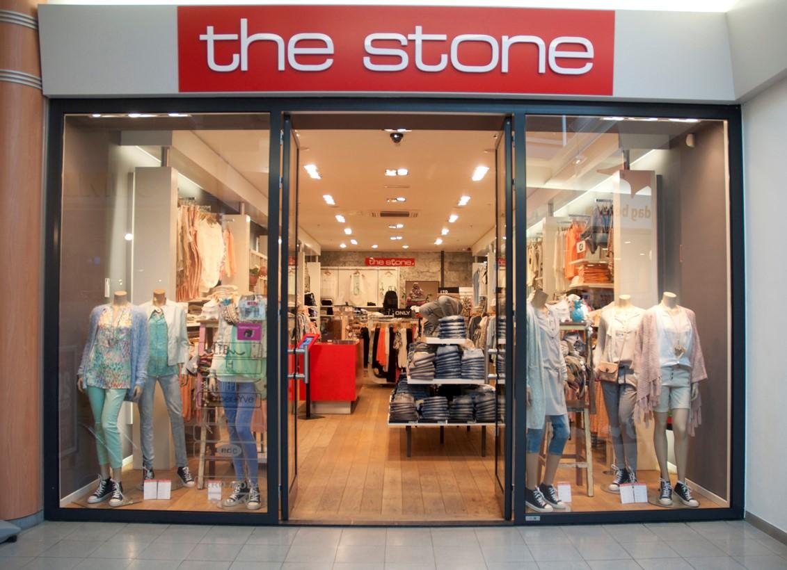 Foto 1 – The Stone
