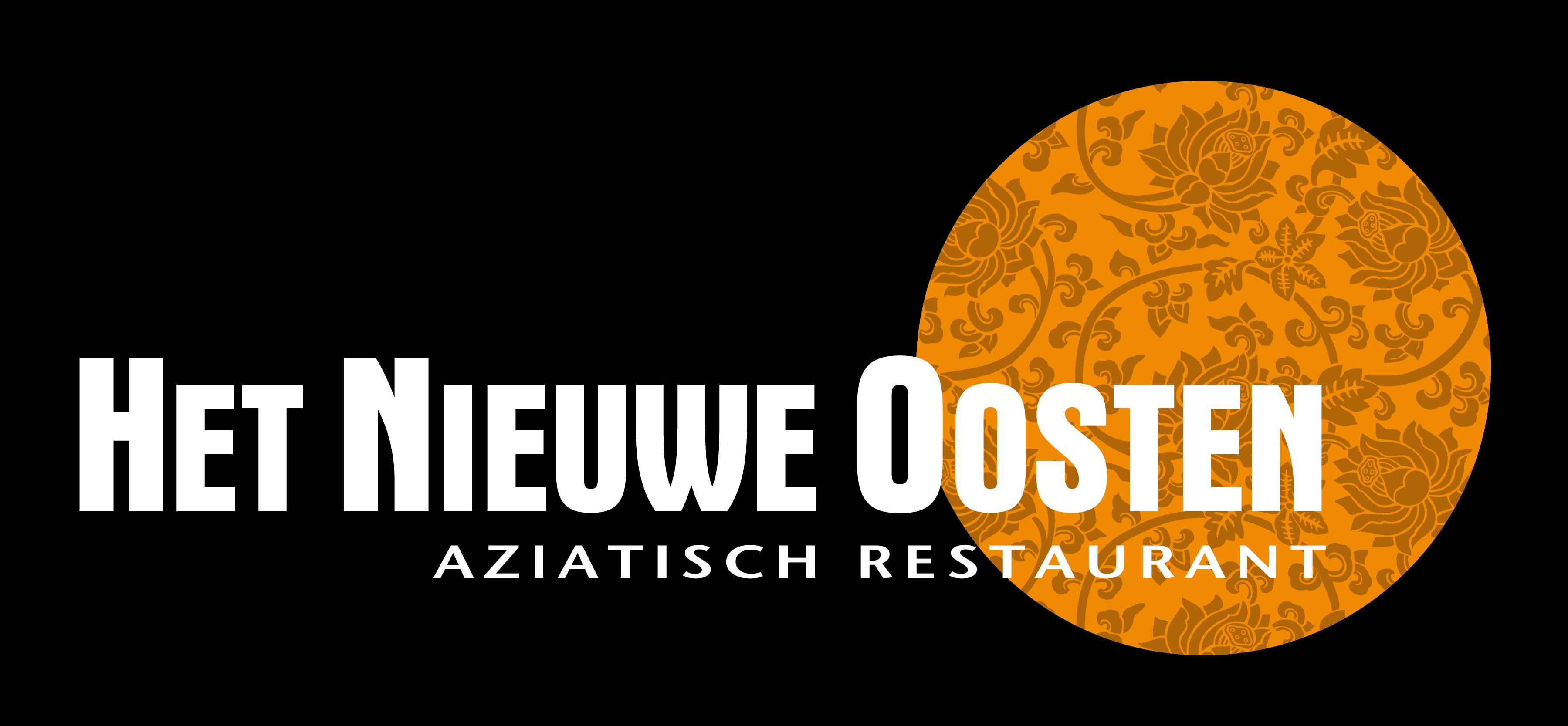 Logo Het Nieuwe Oosten